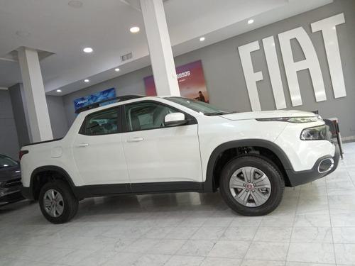 Fiat Toro Freedom 1.8 $300.000 Y Cuotas P