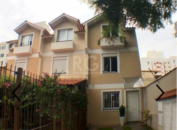 Casa Condomínio Em Nonoai Com 2 Dormitórios - Mi270338