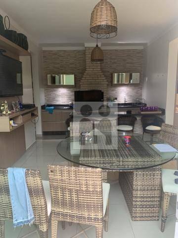 Imagem 1 de 15 de Casa Com 3 Dormitórios À Venda, 120 M² Por R$ 530 - Parque Das Oliveiras - Ribeirão Preto/sp - Ca0481