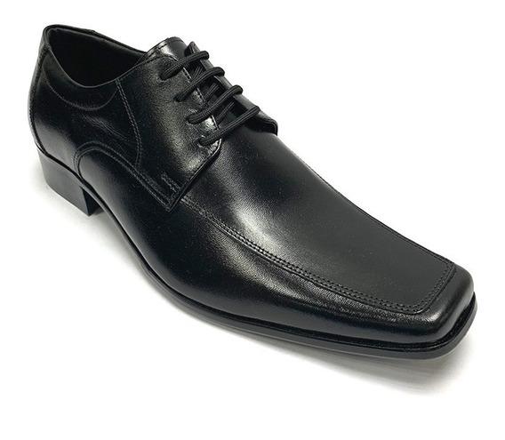 Zapatos De Vestir Micam Caballero Negro Mm 0928 Corpez 70