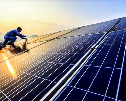 Serviços De Instalação De Energia Solar