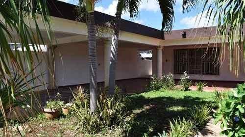 Casa En Colonia Morelos Oriente
