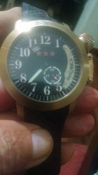 Relógio Italiano Haurex Armata R$1.750,00