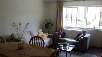 Jardim Da Saúde - 120m² - 3 Dormitórios, Suíte - 1 Vaga De Garagem - Ja15113