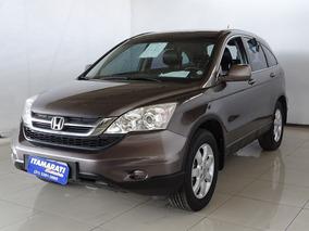 Honda Cr-v 2.0 Lx 4x2 Aut. (3138)
