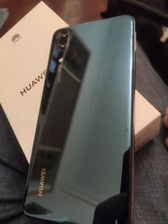Huawei P 20 128 Megas Nuevo En Caja