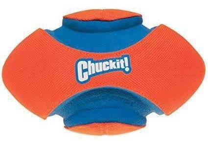 Imagem 1 de 5 de Brinquedo De Cachorro Bola De Lançar Fumble Fetch Chuckit