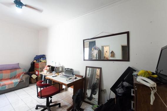 Studio No 8º Andar Com 1 Dormitório - Id: 892972672 - 272672