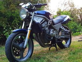 Espectacular Honda Cb1 400 F