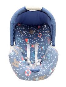 Bebê Conforto Galzeramo