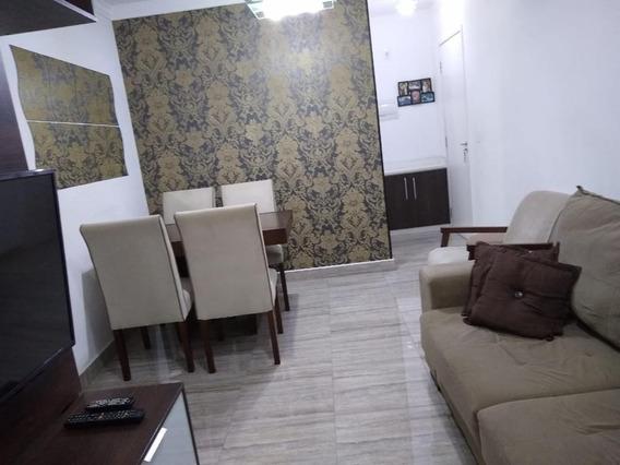 Apartamento Em Tatuapé, São Paulo/sp De 62m² 2 Quartos Para Locação R$ 2.200,00/mes - Ap271838
