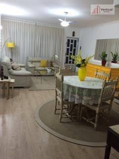 Sobrado Com 3 Dormitórios À Venda, 260 M² Por R$ 930.000,00 - Anália Franco - São Paulo/sp - So1211