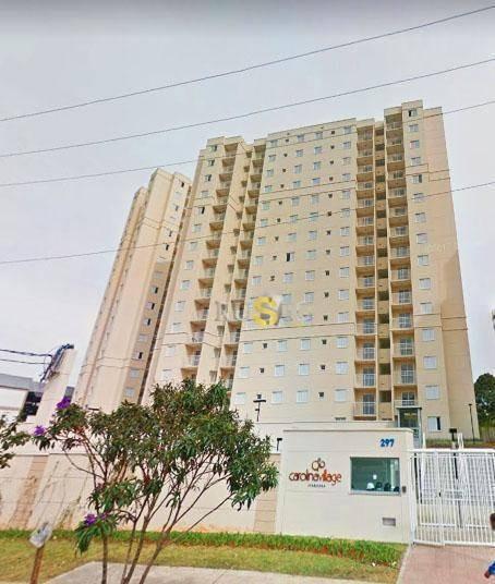 Apartamento 2 Dorms | 1 Vaga, Vila Santana, São Paulo. - Ap0608
