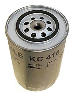 Filtro De Combustible   Mahle Iveco Stralis 12.9 L Diesel 20