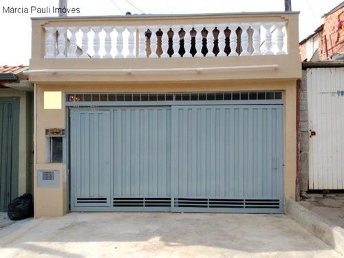 Imagem 1 de 15 de Casa Sobrado No Bairro Vila Jundiainópolis - Jundiaí/sp - 150 Metros. - Ca03831 - 69010959