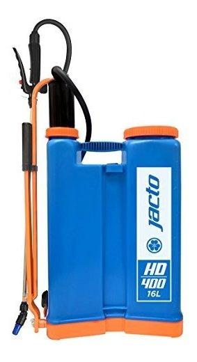 Jacto Hd400blue Pulverizador De Mochila Azul