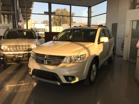 Dodge Journey 2.4 Sxt 7 Asientos Automatica J.e