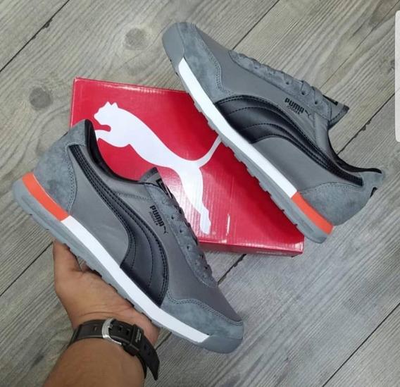 Zapatos Puma Jogger De Hombre