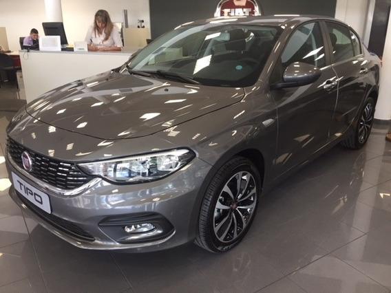 Nuevo Fiat Tipo 1.8 A/t 0km $90.000 Y Cuotas En Pesos 0% R-