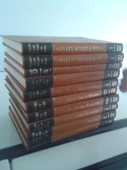 Enciclopédia Ilustrada Da Ciência E Da Tecnologia