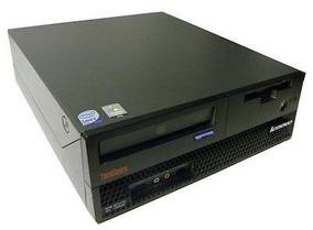 Kit Desktop Lenovo M6078 + Monitor 19 Dell