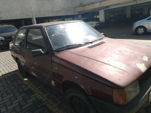 Fiat Premio Cs 1.5 Álcool Ano 1986