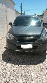 Chevrolet Captiva 2.4 2011