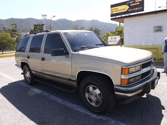 Chevrolet Grand Blazer .