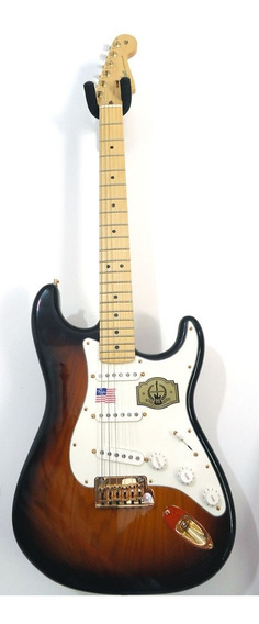 Fender Standard Stratocaster 60th Anniversary Usa - Nova