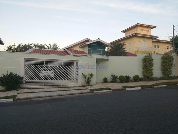 Casa À Venda Em Parque Alto Taquaral - Ca268925