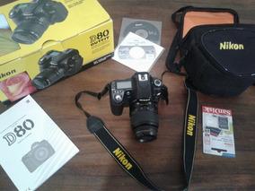 Camera D80