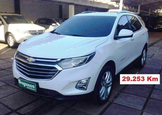 Chevrolet Equinox Premier5 2.0t Awd