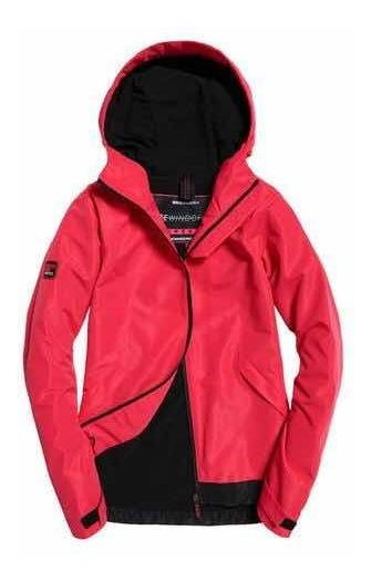 Chamarra Dama M Mod. Elite-sd Windcheater, Marca Superdry