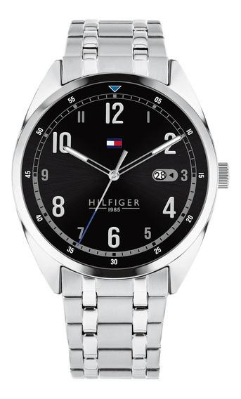 Reloj Para Hombre Caballero Tommy Hilfiger Original 95