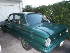 Ford Falcon Standard Original Modelo 1972