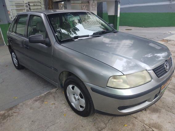 Volkswagen Gol 1.0 2001 Com Direção Hid.financio Sem Entrada