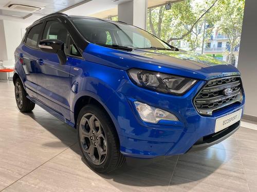Plan Ovalo Ford Ecosport Financiación De Fabrica.