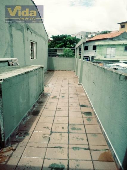 Casa Para Locação Em Jardim Das Flores - Osasco - 30232