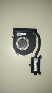 Dell Latitude D630 CPU Heatsink DT785 0DT785 For nVidia
