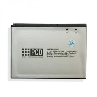 Bateria Original Pcd Btr8030b Pantech Jest Txt8040 Razzle