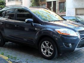 Ford Kuga 2,5 Titanium 2012 - 44.000 Km - Titular - Nueva!