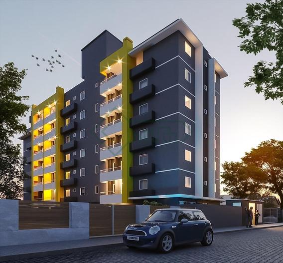 Apartamento No Saguaçu | 02 Dormitórios | 01 Vaga - Sa01060 - 34476864