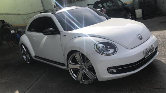 Volkswagen Fusca 2.0 Tsi R-line 3p Automática 2013
