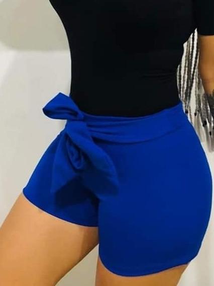 Lote 16 Shorts Dama