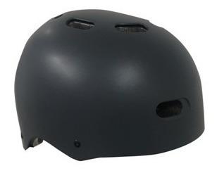 Casco Skate Ciclismo Bell Psycho Bmx (53-56)cm (8-14) Años