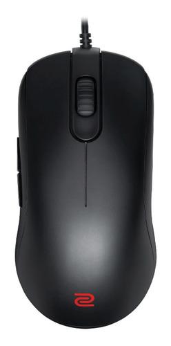 Imagen 1 de 7 de Mouse Gamer Benq Zowie Fk1-b Para Esports