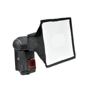 Softbox Para Flash Godox Sb1520 Difusor 15 X 20 Soft Box