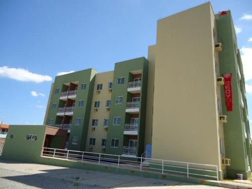 Imagem 1 de 17 de Apartamento Com 2 Dormitórios À Venda, 48 M² Por R$ 136.428,00 - Planalto Caucaia - Caucaia/ce - Ap0244