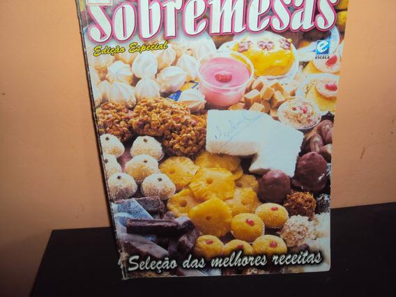 Sobremesas - Edição Especial