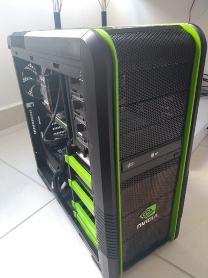 Pc Gamer I5, Ssd 256gb, Gtx 780